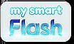 mysmartflash Logo